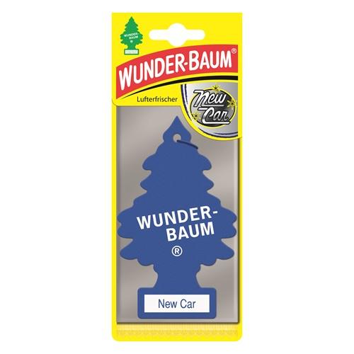 Wunderbaum, LT New Car illatosító*